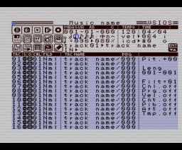 μ.PACK (1991, Turbo-R, Bit²)