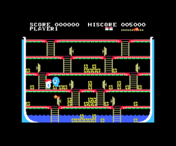 Tawara (1984, MSX, ASCII Corporation)