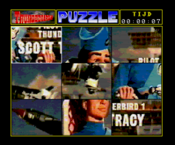 Delta's Picture Puzzle Collection 2 (1994, MSX2, Delta Soft)