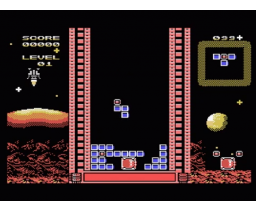 Bomb'n Blast (2015, MSX, Michel Louvet)