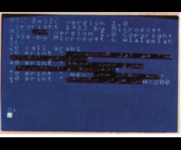Sakhr Modem (MSX, MSX2, Al Alamiah)