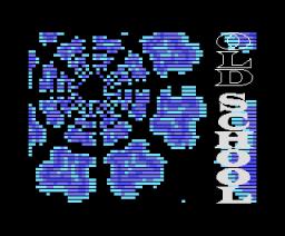 Utopia (2007, MSX, Dvik, Joyrex)