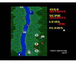 Zevimodoki (2017, MSX2, GW's Workshop)
