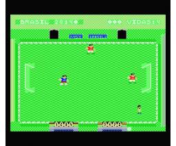 Operatión Brazil World Cup (2014, MSX, Panochi Games)