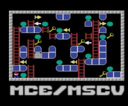 Quinch (1993, MSX2, MSX Club Overijssel/Drenthe)
