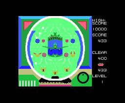 Pachinko-U.F.O. (1984, MSX, Casio)