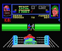Italian Stallion (2007, MSX, Impulse9)