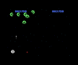 Hype (1987, MSX, The Bytebusters)
