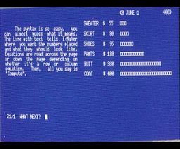 T/Maker IV (1985, MSX2, T/Maker Company)