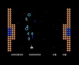 Perspective (1987, MSX, Tetsuma Yoshida)