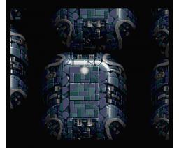 Dim X - Dimensional Explorer (2016, MSX2, MSX2+, Turbo-R, Kai Magazine)