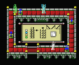 DAQ Lord of Idar (2010, MSX, Darkstone)