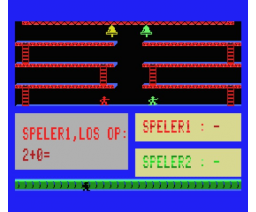 Rekenwonder (1986, MSX2, Radarsoft)