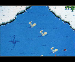 Dragon Spirit (MSX2, NAMCO)