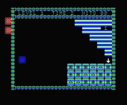 Blusy Shop (2005, MSX, MSXNAKE)