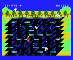 O'Mac Farmer (1984, MSX, Mass Tael)