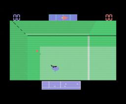 Jai Alai (1991, MSX, Opera Soft)