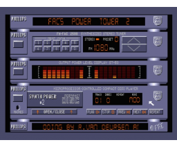 Synth Power #2 (1991, MSX2, FAC)