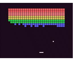 El Muro (1985, MSX, Load 'n' Run)