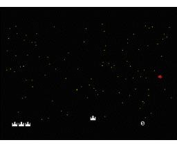 Galax (1985, MSX, Infopress)