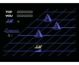 Demand (1984, MSX, Unknown)