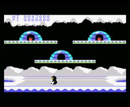 Tatica (1985, MSX, Mass Tael)