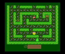 Nosh (1992, MSX2, Anma)