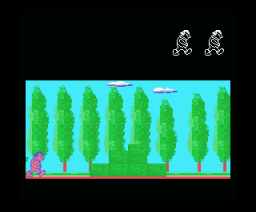 Shop Boy (1988, MSX, Mind Games España)