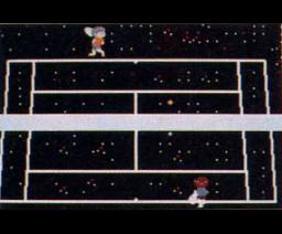 Center Court (1988, MSX2, NAMCO)