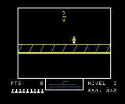 Fraction Fever (1985, MSX, Spinnaker Software Corporation)