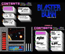 Disc Station 07 (1989, MSX2, MSX2+, Compile)