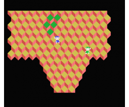 Ninfas 2 (2011, MSX, Kotai)