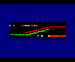 [DIRES] - giger . loop - (1987, MSX2, Bothtec)