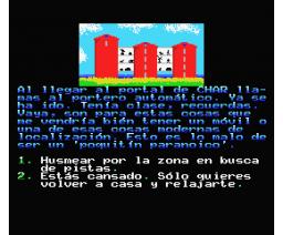 C.C.R. (2016, MSX, Joesg)