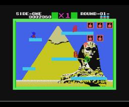 Bomb Jack (2004, MSX, Sega, MSX Files)