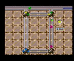 Logi-Bal (1993, MSX2, MSX Club Enschede)