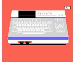 Curso Autodidactico Informatica Basic MSX  (1985, MSX, ATV)