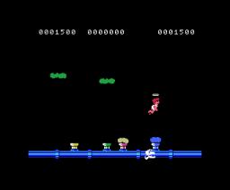 Angelo (1984, MSX, Mass Tael)