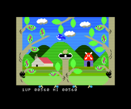 Super Game Collection (1985, MSX, Sony)