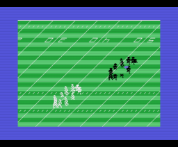 Superbowl (1985, MSX, Budgie)