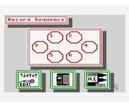 Drum System (1987, MSX, Music Sales)