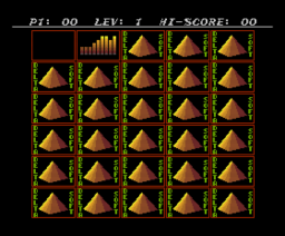Musical Memory (2001, MSX2, Delta Soft)