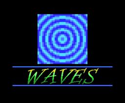 Waves (MSX, Dvik)
