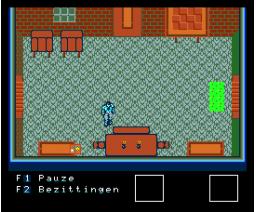 Detective Story (1993, MSX2, Timmysoft)