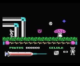 Bloody (1987, MSX, Genesis Soft, A.G.D.)