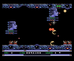 Universe : Unknown (2005, MSX, Infinite)