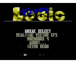 MoonBlaster Muzax #2 (1994, MSX2, Fuzzy Logic)