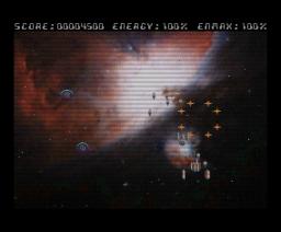 Zone Terra (1994, Turbo-R, Quadrivium)