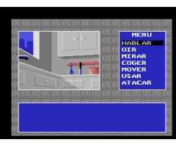 Lilo (1995, MSX2, MSX2+, Turbo-R, Kai Magazine)