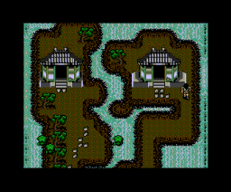 Dragon King (1987, MSX2, Sein Soft / XAIN Soft / Zainsoft)